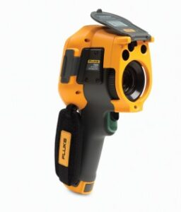 Fluke Ti300 Infrared Camera