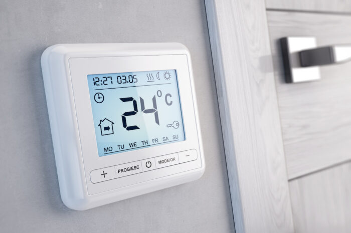 Best Thermostat Under $50 | Top 3 Reviewed